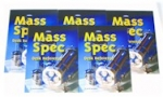 """Mass Spectrometry Desk Reference"" by O. David Sparkman (2000)  ISBN 0-9660813-2-3. - Product Image"